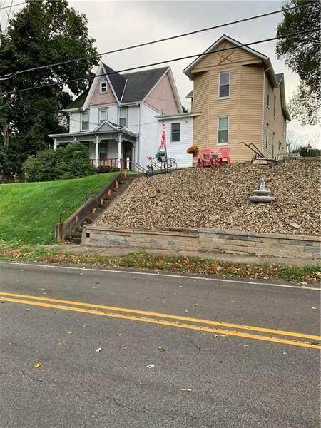 5955 Heckert Road, Richland, PA 15007 (MLS #1453741) :: Broadview Realty