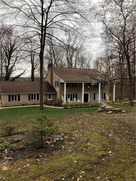 259 Classic Lane, Neshannock Twp, PA 16105 (MLS #1453746) :: RE/MAX Real Estate Solutions
