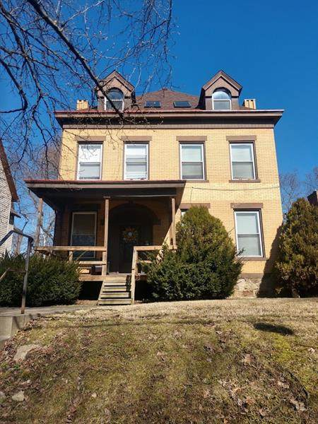 228 W. Steuben St., Crafton, PA 15205 (MLS #1454064) :: RE/MAX Real Estate Solutions