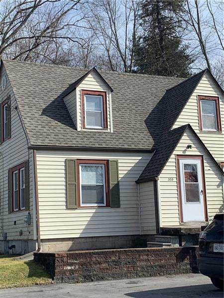 333 Smith Ave, Hermitage, PA 16148 (MLS #1454268) :: RE/MAX Real Estate Solutions
