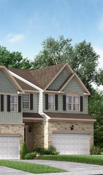 332 Trinity Way 2D, Pine Twp - Nal, PA 15090 (MLS #1454942) :: RE/MAX Real Estate Solutions
