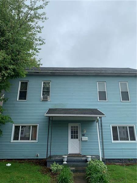 401 E Cedar Ave, Connellsville, PA 15425 (MLS #1454974) :: Dave Tumpa Team