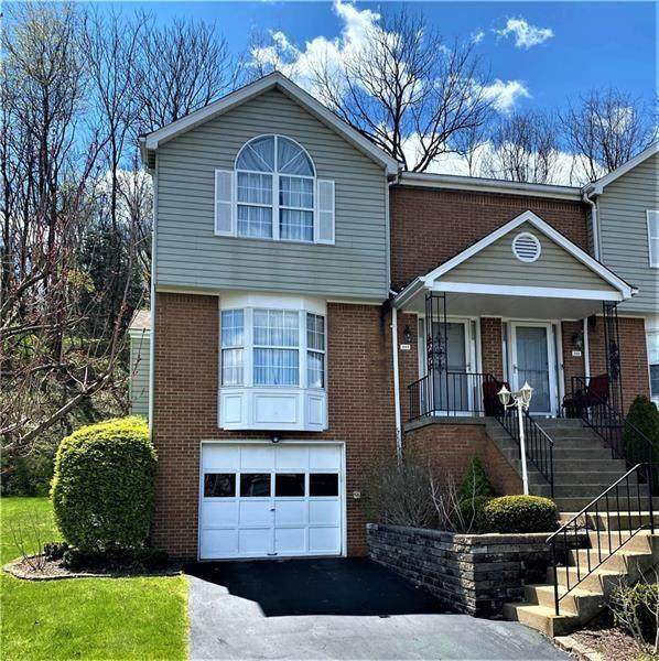 245 Heather Drive, Monroeville, PA 15146 (MLS #1455027) :: Dave Tumpa Team