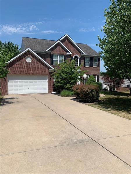 1409 N Shevlin Ct., Franklin Park, PA 15143 (MLS #1455128) :: RE/MAX Real Estate Solutions