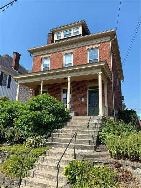 145 Maiden St, Waynsbrg/Frankln Twp, PA 15370 (MLS #1455497) :: Broadview Realty