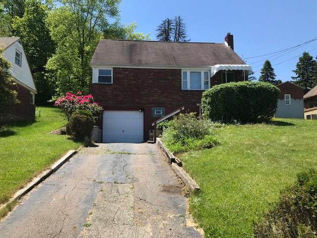 804 Parkway Ave, Penn Hills, PA 15235 (MLS #1455755) :: RE/MAX Real Estate Solutions