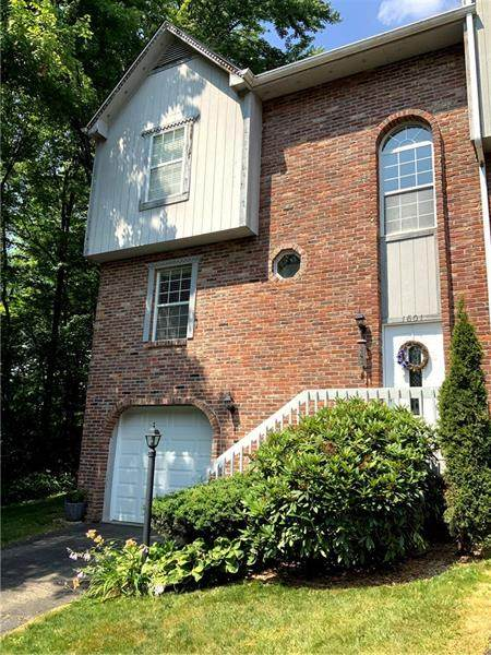 1601 Timber Trl, North Fayette, PA 15126 (MLS #1455802) :: RE/MAX Real Estate Solutions