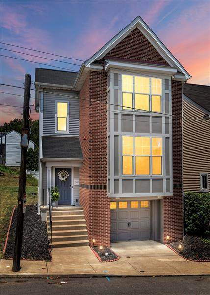2345 Wylie Ave, Hill District, PA 15219 (MLS #1455838) :: Dave Tumpa Team