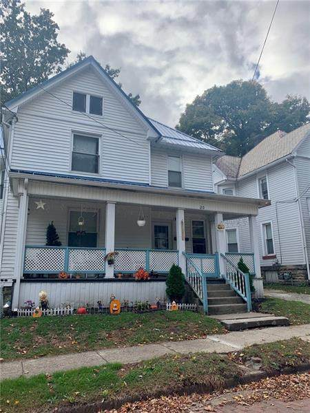 20 Franklin Street, Greenville Boro - Mer, PA 16125 (MLS #1456196) :: Broadview Realty