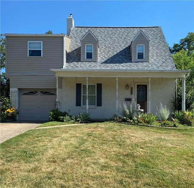 647 Highview Rd, Baldwin Twp, PA 15234 (MLS #1456719) :: RE/MAX Real Estate Solutions