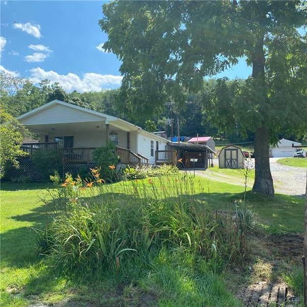 16 2nd St, Buffalo Twp - Wsh, PA 15365 (MLS #1456783) :: RE/MAX Real Estate Solutions
