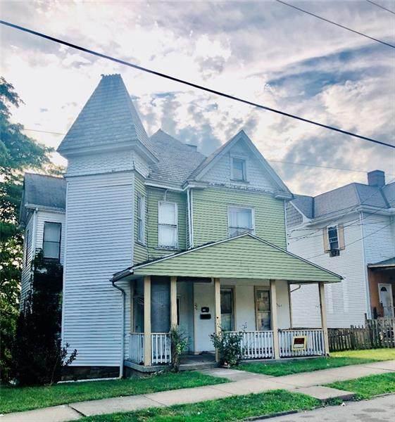 281 Locust Avenue, City Of Washington, PA 15301 (MLS #1456804) :: RE/MAX Real Estate Solutions