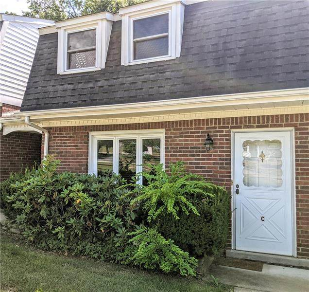 300 Franklin Street C, Ligonier Boro, PA 15658 (MLS #1457070) :: RE/MAX Real Estate Solutions
