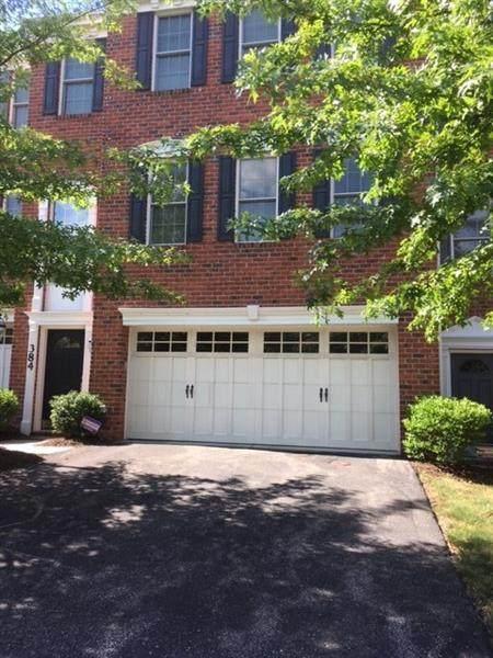 384 Marshall Heights Drive, Marshall, PA 15090 (MLS #1457384) :: Broadview Realty