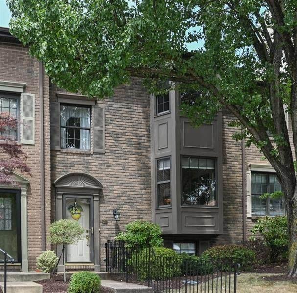 261 Rainprint Lane, Murrysville, PA 15668 (MLS #1457632) :: RE/MAX Real Estate Solutions