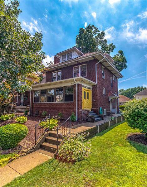 483 Dravo Avenue, Beaver, PA 15009 (MLS #1458376) :: RE/MAX Real Estate Solutions
