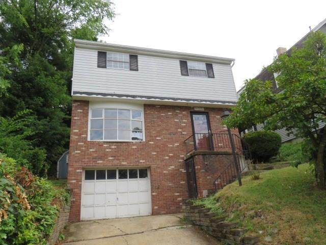 216 Scotia St, Ingram, PA 15205 (MLS #1458563) :: RE/MAX Real Estate Solutions