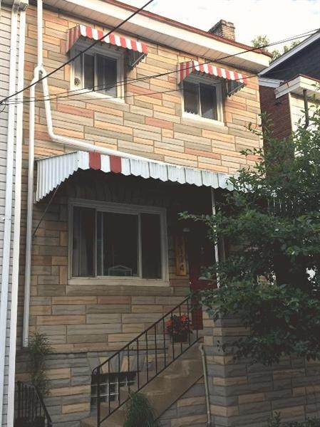 5114 Duncan St, Lawrenceville, PA 15201 (MLS #1458605) :: RE/MAX Real Estate Solutions