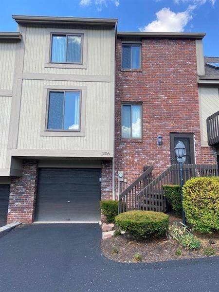 206 Serendipity Dr. #206, Moon/Crescent Twp, PA 15108 (MLS #1459312) :: RE/MAX Real Estate Solutions