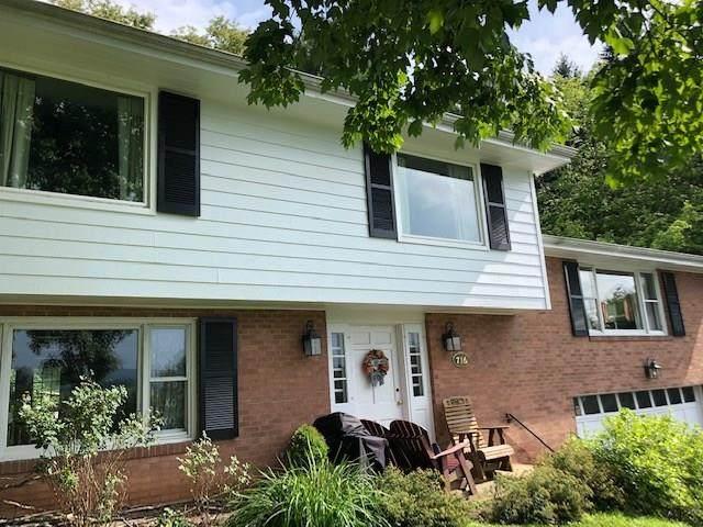716 Hillside Ave., Ligonier Twp, PA 15658 (MLS #1459394) :: Broadview Realty