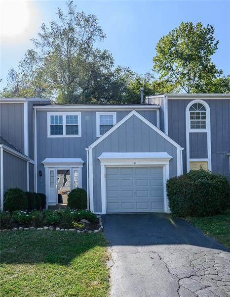 41 New London Ln, Oakmont, PA 15139 (MLS #1459515) :: Broadview Realty