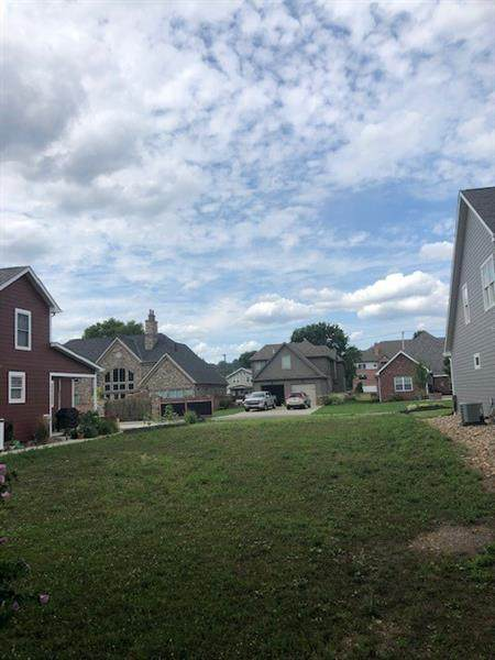 816 Bank Street - Lot 6, Beaver, PA 15009 (MLS #1459824) :: RE/MAX Real Estate Solutions