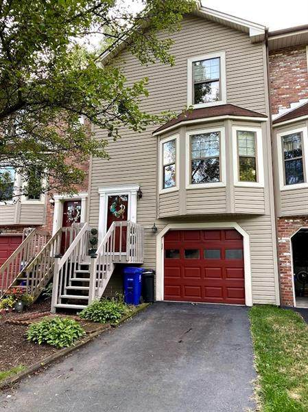 1903 Timber Trl, North Fayette, PA 15126 (MLS #1460812) :: RE/MAX Real Estate Solutions