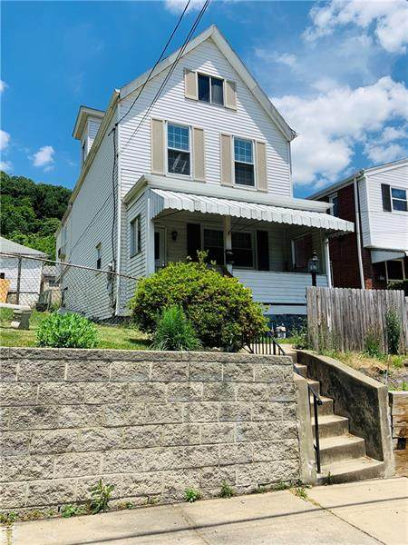 1212 Woodward, Stowe Twp, PA 15136 (MLS #1460898) :: RE/MAX Real Estate Solutions