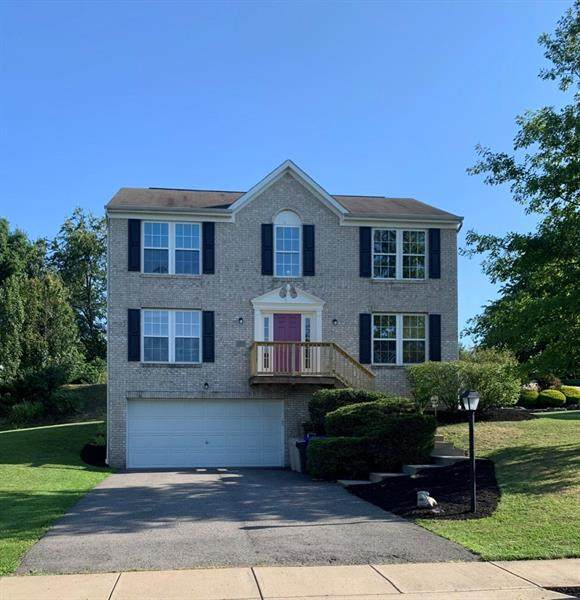 174 Darlene Drive, North Fayette, PA 15108 (MLS #1462031) :: RE/MAX Real Estate Solutions