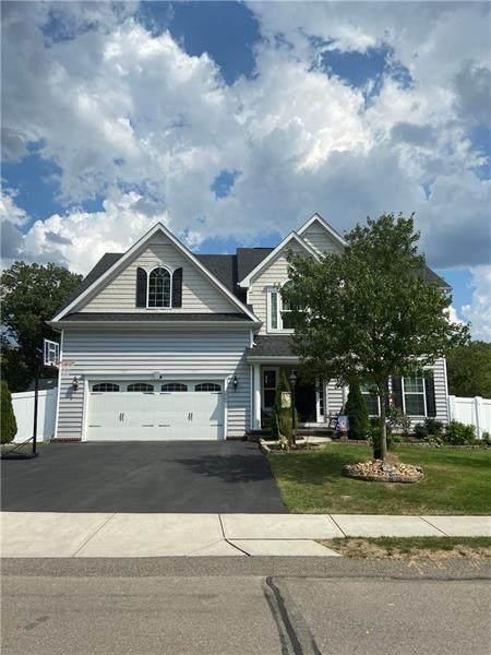 2960 Cross Creek Court, Hampton, PA 15044 (MLS #1462115) :: Broadview Realty