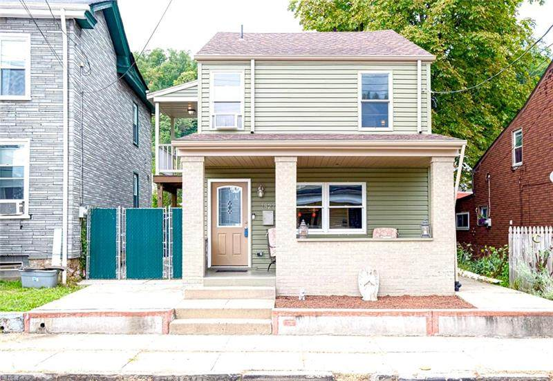 1822 Middle St - Photo 1