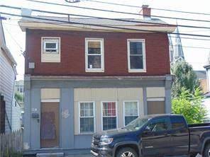 901 Chartiers Avenue, Mckees Rocks, PA 15136 (MLS #1463097) :: Dave Tumpa Team