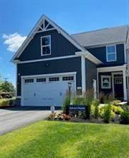 205 Sierra Drive 1A, North Strabane, PA 15317 (MLS #1465623) :: Broadview Realty