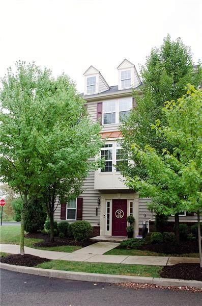 123 Lewisham Rd, Cranberry Twp, PA 16066 (MLS #1465749) :: Broadview Realty