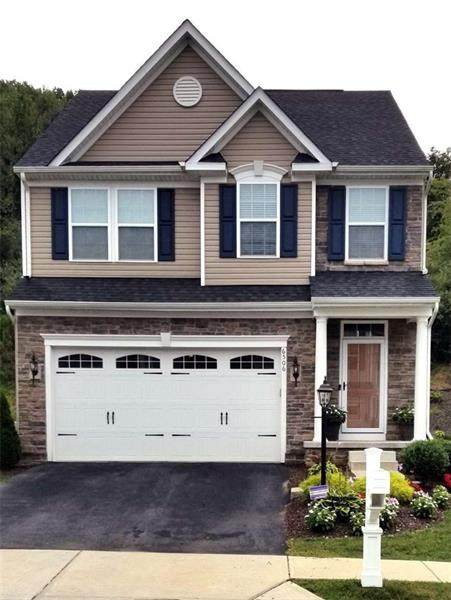 6506 Interlaken Ext, South Fayette, PA 15057 (MLS #1466000) :: RE/MAX Real Estate Solutions