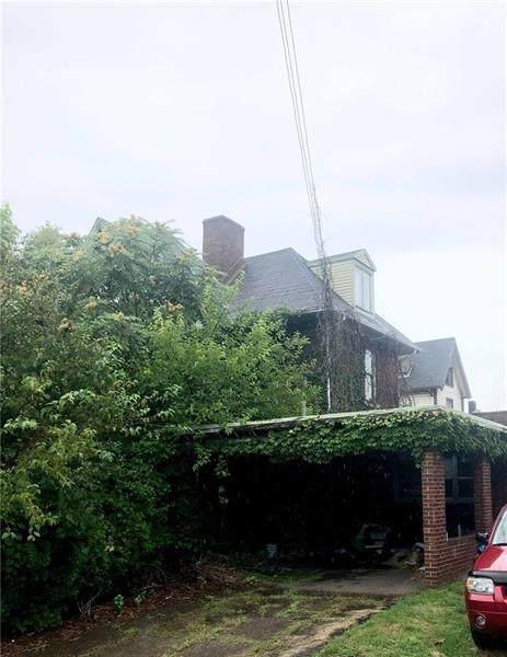911 Huey St, Mckeesport, PA 15132 (MLS #1466726) :: Broadview Realty