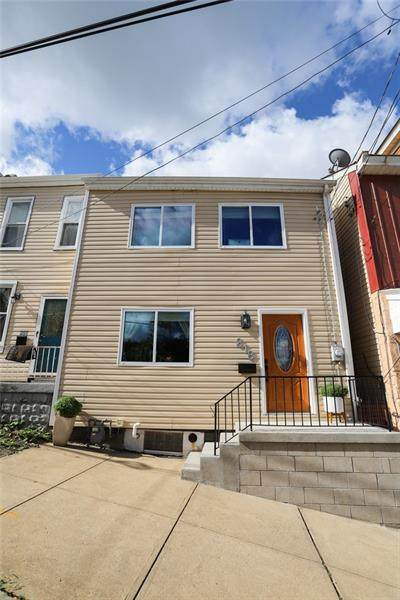 818 Mccandless Ave, Lawrenceville, PA 15201 (MLS #1466869) :: Broadview Realty