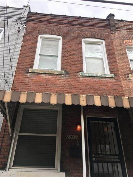 2011 Tustin St, Downtown Pgh, PA 15219 (MLS #1466983) :: RE/MAX Real Estate Solutions