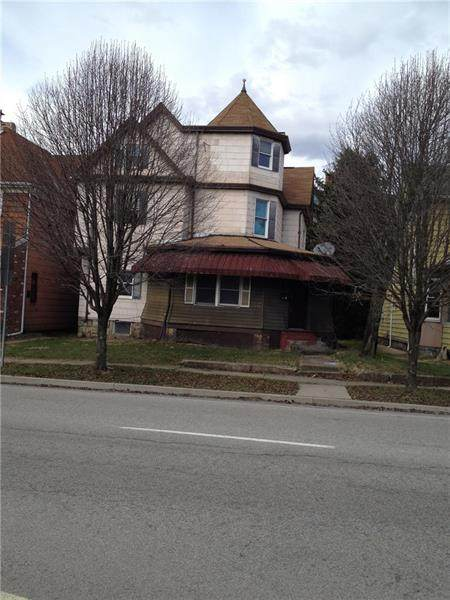 120 Custer Ave, Vandergrift - Wml, PA 15690 (MLS #1467743) :: RE/MAX Real Estate Solutions