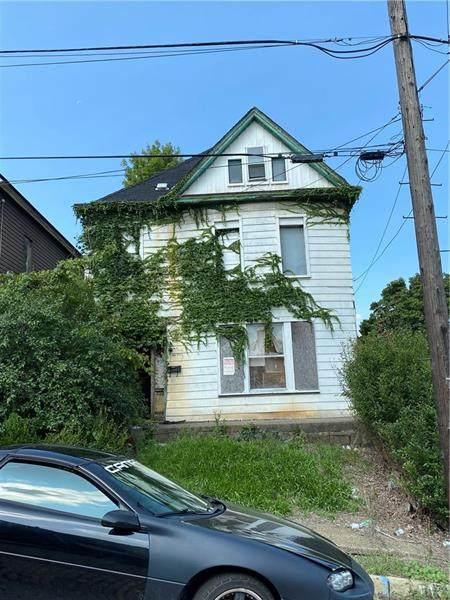 1710 Converse Street, Mckeesport, PA 15132 (MLS #1467779) :: Broadview Realty