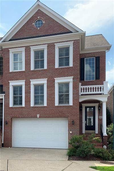 400 Georgetowne Ct, Pine Twp - Nal, PA 15090 (MLS #1467883) :: RE/MAX Real Estate Solutions
