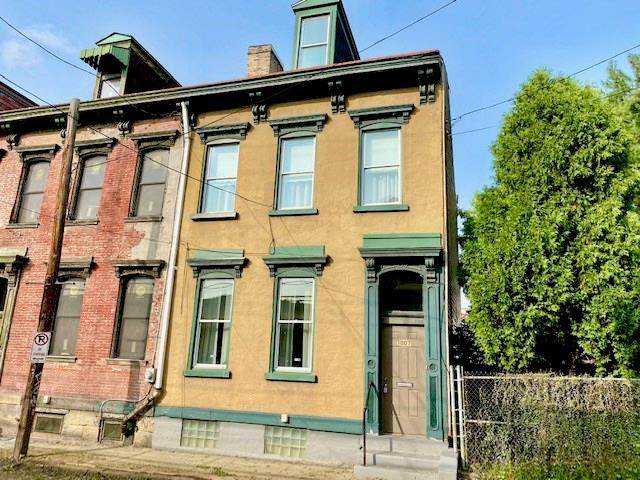 1007 Chestnut St, East Allegheny, PA 15212 (MLS #1468116) :: RE/MAX Real Estate Solutions