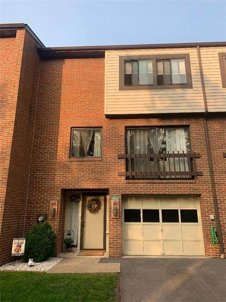 403 Springwater Ct, Moon/Crescent Twp, PA 15108 (MLS #1468271) :: RE/MAX Real Estate Solutions