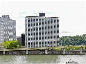 320 Fort Duquesne Blvd 14-K, Downtown Pgh, PA 15222 (MLS #1468634) :: The Dallas-Fincham Team