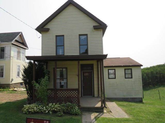 58 Highland Ave, Donegal Twp - Wsh, PA 15376 (MLS #1468669) :: The Dallas-Fincham Team