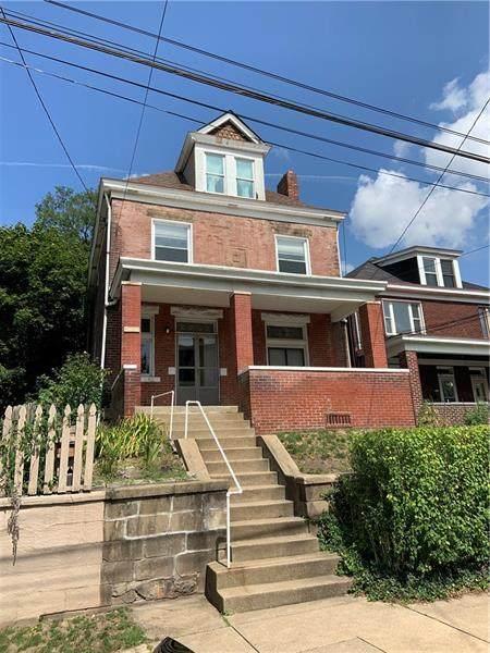 7037 Willard St, Point Breeze, PA 15208 (MLS #1469341) :: RE/MAX Real Estate Solutions