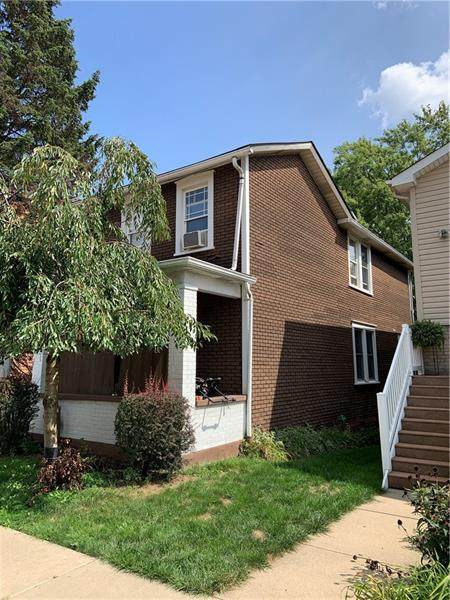 247 Republic St, Mt Washington, PA 15211 (MLS #1469374) :: RE/MAX Real Estate Solutions
