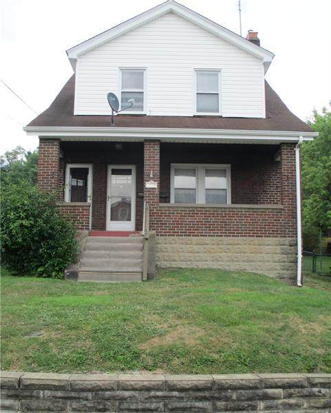 1734 Chester Rd, Verona, PA 15147 (MLS #1470242) :: Broadview Realty
