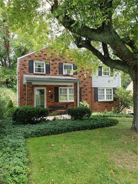 78 Glenview Ave, City Of Greensburg, PA 15601 (MLS #1470404) :: RE/MAX Real Estate Solutions