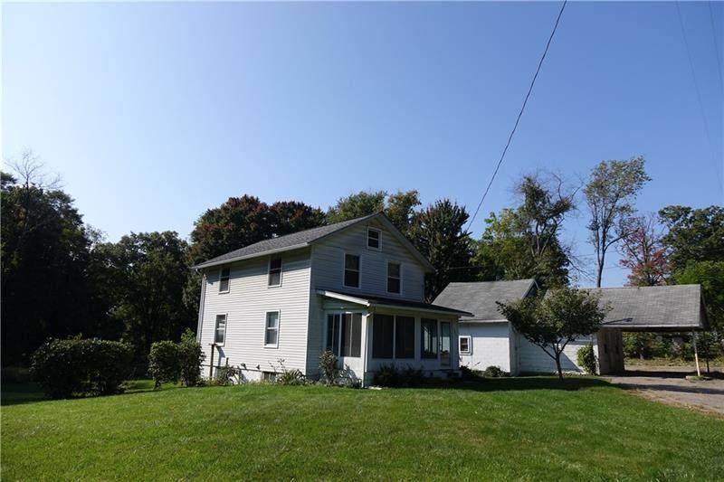 485 Evans City Road - Photo 1